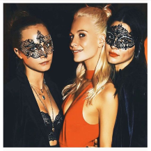 Poppy Delevingne Is Friendship Goals Megan Fisher Freelance Journalist